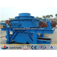 Brilliant-quality rock sand making machine with CE,ISO9001:2008