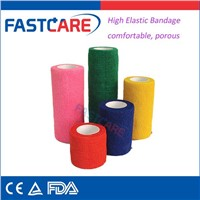 CE approved high elastic bandage