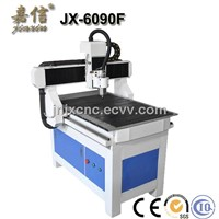 JX-6090F  JIAXIN CNC Router for Advertising and Craft