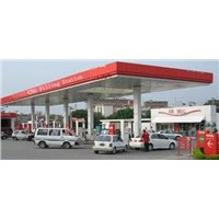 CNG LNG Gas Filling Station Equipment