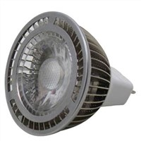 COB LED spotlight MR16