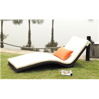 C-011 comfortable sun bed/daybed/lounger