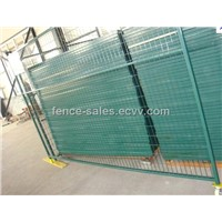 Canada Temporary Fencing (Anping Direct Factory)
