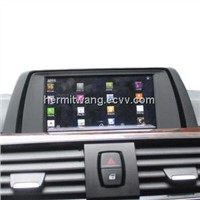 Car Multimedia Interface Video Android Navigation Box for BMW F30 F20 F10