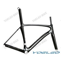 Carbon Road Bike Aero Frameset