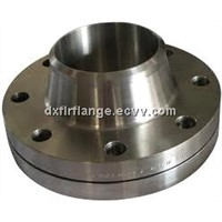 Carbon Steel Weld Neck Flange (DN 80)