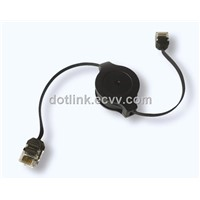Cat5e Retractable Network Cable