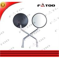 Motorcycle side mirror for Cg125/Cgl150/Wy150/Ax100/CUB100/Dirt bike/Off road/Street bike