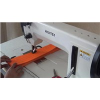 Cheap industrial sewing machine for heavy lifting slings and straps