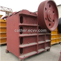 China Small Stone Jaw Crusher