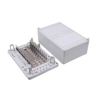 Clamping Module Distribution Box