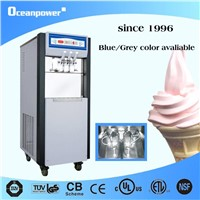 Classic Soft Serve Ice Cream Machine OP238 ( UL,NSF,ETL)