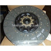 Xcmg Spare Parts Clutch Disc