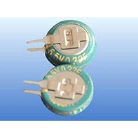 Coin Super Capacitors
