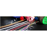 Colored Ball Chain Manufacturer
