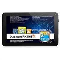Cube U25GT PRO 7 Inch Android 4.2 RK3168 Dual Core Tablet PC with WiFi,External 3G(8G)