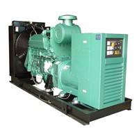 Cummins Power Diesel Generators