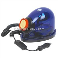 DC12V BLUE 1500mA  strobe light GL-12