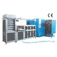 DQ-6130 full automatic cup printing machine