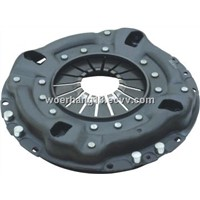 DS350 (CA151) pressure plate assembly