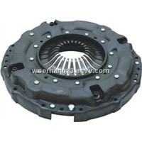 DS430 pressure plate assembly