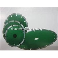 Diamond saw blades for general purpose