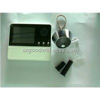 Digital Door Video(GW601D-2AH)/Door Viewer/Cat's Eye/Clearly Image/Good Night Vision
