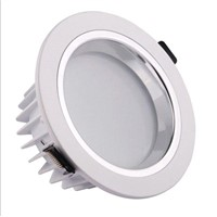 Dimmable LED Down Light 9*1w /12*1w