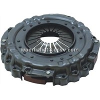 EQ395(with yucai ) pressure plate assembly
