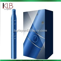 E-cigarette new products ago