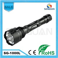 Emergency & Police Security Cree Xml 1000lm Light