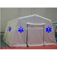 Emergency Rescue Tent for First Aid Air Tighted Inflatable Shelter Tent