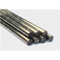 Extreme hardness tungsten carbide rods for producing reamers