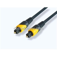 Fiber Optical Cable Toslink Digital Audio Cable