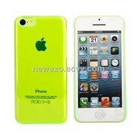 For iphone 5C PC case 0.25usd only