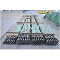 GRE downhole tubing