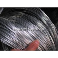 Galvanized Iron Wire(Factory Direct Sales )