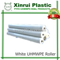 Good performance UHMWPE roller, uhmwpe conveyor roller
