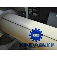 HDPE High Speed Pipe Line