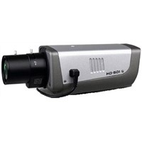 HD-SDI Megapixel Box Camera 1080P