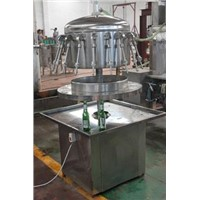 HG-GZJ-A Siphon type liquid filling machine