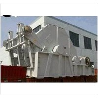 HYDRAULIC ELCTRIC REEL WINCH