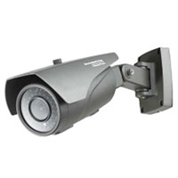 H.264 Network CCTV Camera 2.0 / 1.3 / 1.0 Megapixel Zoom lens IP Security Camera