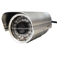 H.264 Outdoor POE network IP camera