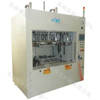 High Efficiency Servo Hot Riveting Welding Machine