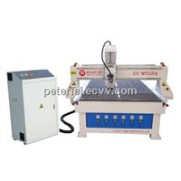 High Efficient Woodworking CNC Engraving Machine CC-M1325AFrom China
