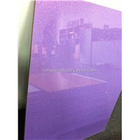 High Gloss Acrylic MDF