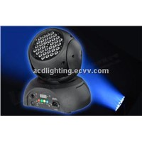 Sharpy Beam Light, High Power 36*1/3w RGB LED Beam Moving Head Light, LED Strobe Moving Head Light