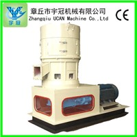 Hot Sale in SouthAsia Biomass Pellet Machine