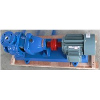 IHF Fluoroplastic Lined Centrifugal Pump